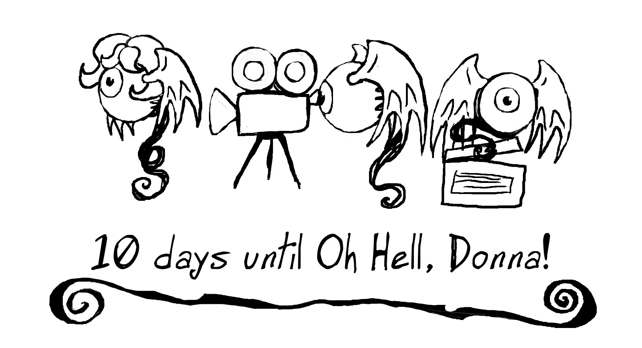 10 Days!