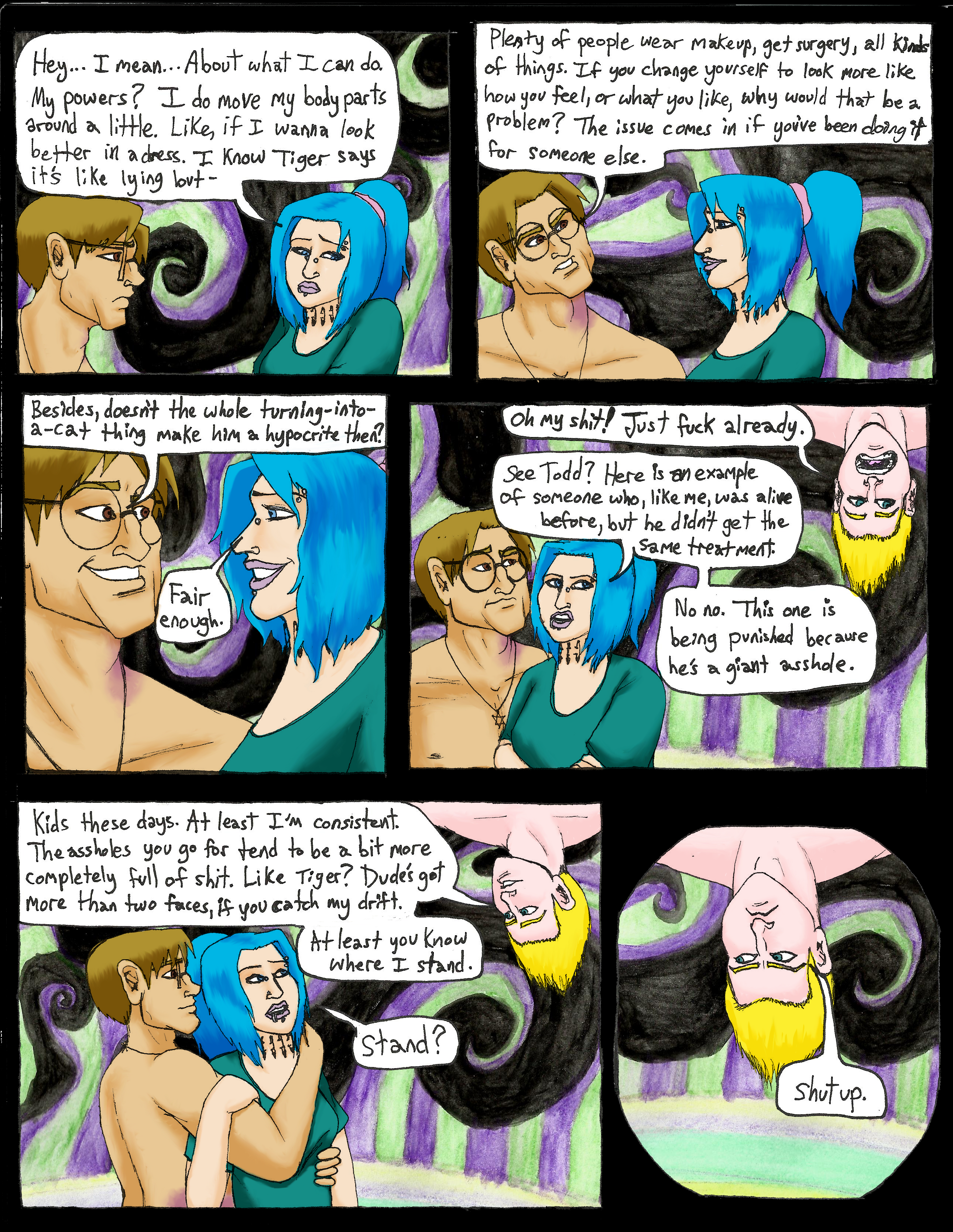 Vol 2 – Chapter 1- Page 12